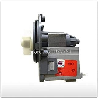 YOUKITTY for Washing Machine Parts B20-6 DC31-00030A 220v-240v~ 30w Drain Pump Motor
