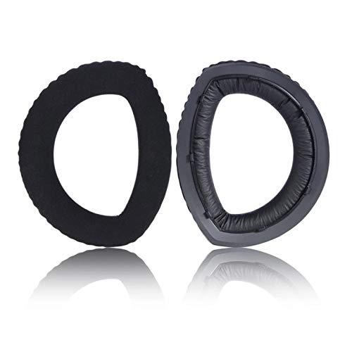 HD700 Earpads by AvimaBasics | Premium Replacement Cushion Ear Pads Earpad Earmuff Foam Cups for Sennheiser HD700 HD 700 Headphones (1 Pack)
