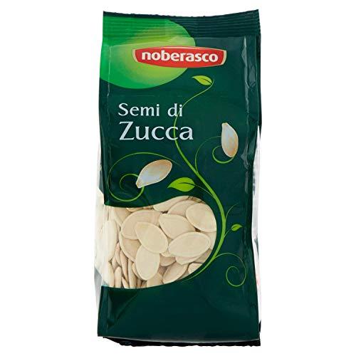 Noberasco Semi Zucca Tostati Salati, 200g