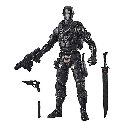 Hasbro G.I. Joe Classified Serie...