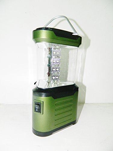 Lampe de camping 24 LED - lanterne éclairage 360°