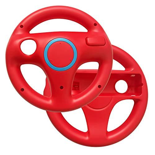 mario cart wii steering wheel - 5