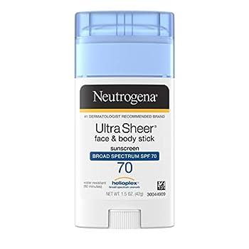 Best sunscreen stick Reviews