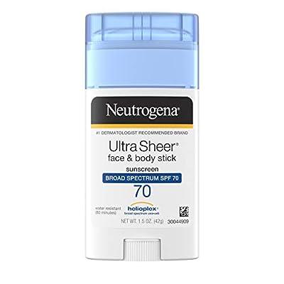 Neutrogena Ultra Sheer Protector
