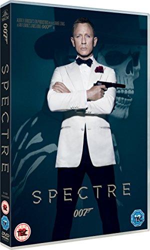 Spectre [Edizione: Regno Unito] [Edizione: Regno Unito]