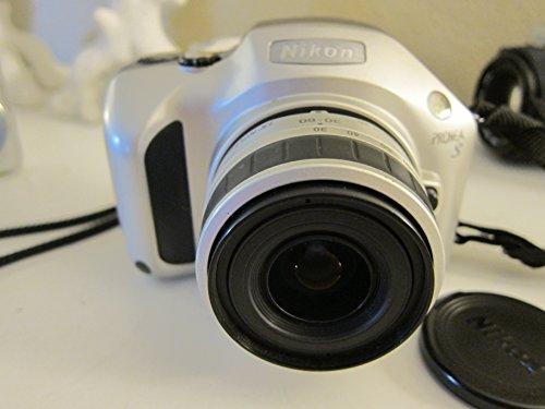 Nikon Pronea S APS camera with 30-60mm Nikon Zoom
