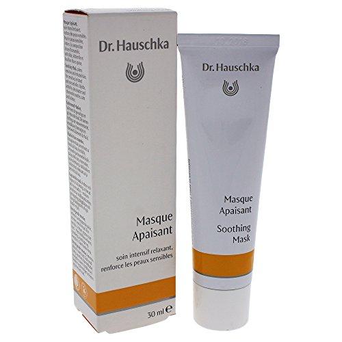 Dr. HAUSCHKA Masque Apaisant - Contenance - 30ml - 30ml