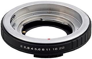 Amopofo DKL-EOS Adapter for Voigtlander Retina DKL Lens to Canon EOS EF Mount 7D 60D 50D