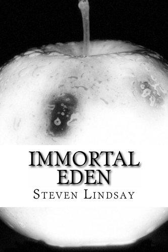 Immortal Eden (Immortal Earth Book 1)