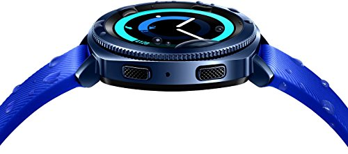 Samsung–Gear Sport–Reloj conectado (Versión Francesa: Podría presentar problemas de compatibilidad) 6