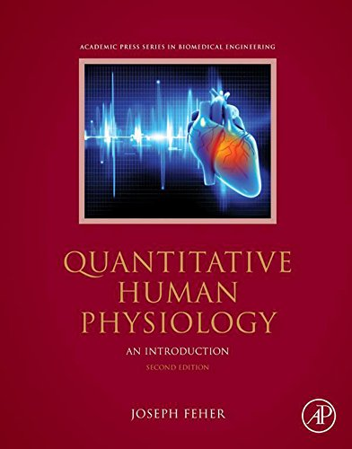 Quantitative Human Physiology: An Introduction (Biomedical Engineering) (English Edition)