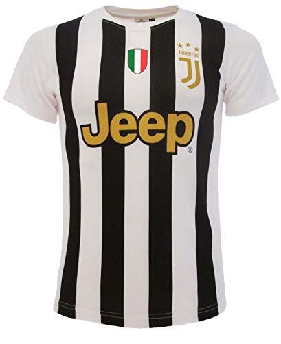 Camiseta Blanca Oficial 2021 Neutra Temporada 2020-2021 Adulto Niño (12 Años)