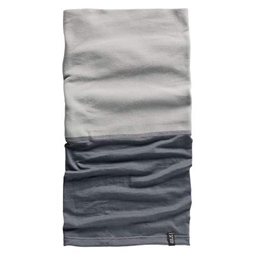 Jack Wolfskin Fleece Mix Kopfbedeckung Unisex, Pebble Grey, ONE Size