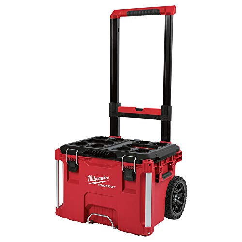 "48-22-8426 Packout, 22"", Rolling Tool Box"
