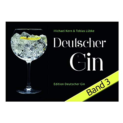 Deutscher Gin Band 3