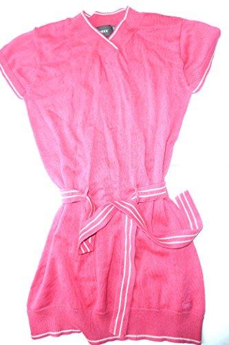 Mexx Mädchen Strickkleid (134-140, Pink)