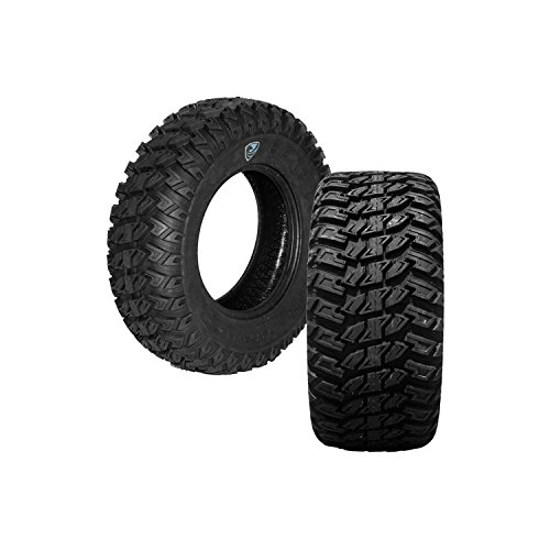 RP SOF Series IV 8-Ply Tire 27x11x14, Black, U.S.A. Product