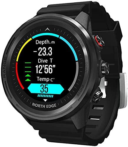 Reloj Inteligente, Monitores De Actividad Física Con Monitor De Frecuencia Cardíaca, Smartwatch Resistente Al Agua IP68, Reloj De Seguimiento De Actividad Para Hombre Para Ios Teléfono Android