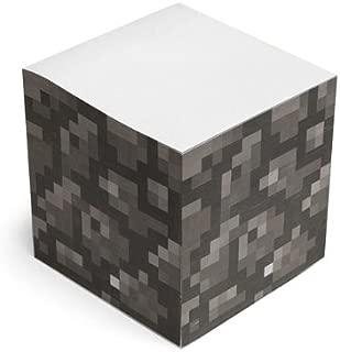 Minecraft Sticky Notecube 並行輸入品