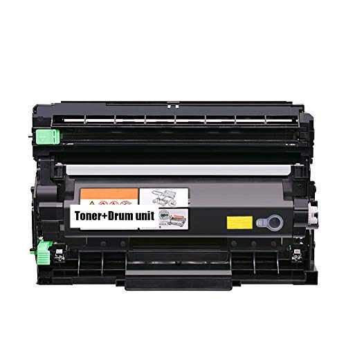 tóner negro tn2410 fabricante SSBY