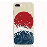 For One Plus 8 Pro 8T Nord N10 Z 5G N100 Case Print Cartoon Wave Art Japanese Cover Protective Coque Shell Phone Cases,A13,For One Plus 8 Pro