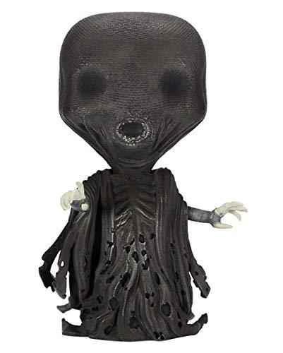 Horror-Shop ¡Harry Potter Dementor Funko Pop! Armazón