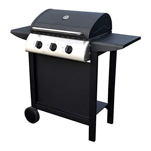 Happy Garden Barbecue au...