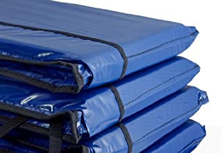 Trampoline Depot Safety Pad Replacement Padding Cover (15 Feet) - INCLUDES SHOEBAG (19.98 VALUE)