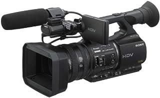 ソニー SONY HDVカムコーダー HVR-Z5J