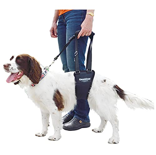 GINGERLEAD Dog Support & Rehab Harnesses – Small...