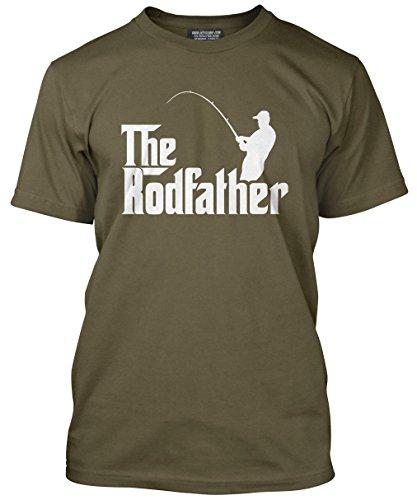 Rodfather Fishing T-shirt