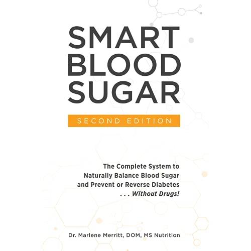 Smart Blood Sugar - Second Edition