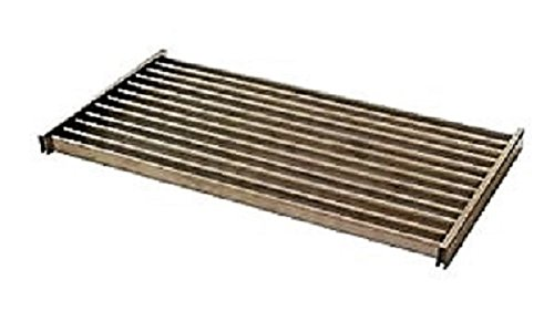 """TEC Infrared Gas Grill FR G-Series Replacment Cooking Grate 18.25"""" x 9.5"""" FM3015 Grates Grids"""