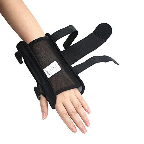 Upgrade Breathable Wrist Support Carpal Tunnel Splint Adjustable Wrist...