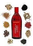 BlushWorth Ayurvedic Hair Oil with Jadibuti by Mastani Kreation Blend of 16 Exotic Botanical Herbs...