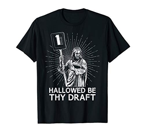 Jesus Fantasy Football Shirt Fantasy Football Champion Shirt