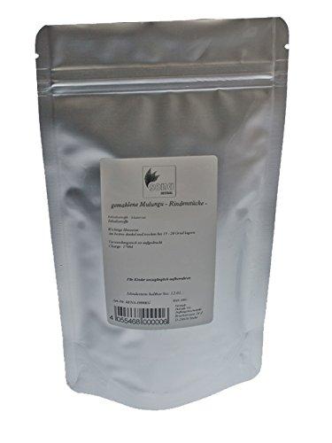 SENA -Premium - gemahlene Mulungu - Rindenstücke -- (1kg)