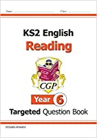 New KS2 English Targeted Question Book: Reading - Year 6