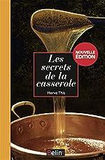 Les secrets de la casserole de Hervé This