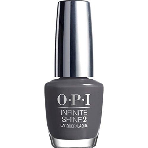 OPI Infinite Shine Steel Waters Run Deep - Esmalte de uñas
