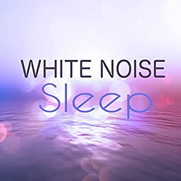 White Noise Sleep