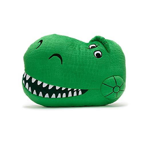 Disney Store Rex Big Face Cushion - Toy Story