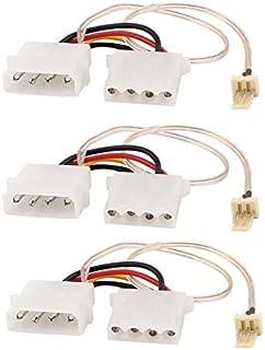 eDealMax PC TV VGA DE 15 Pin M//M Conector Adaptador de alambre del Cable 1,5 m Cable