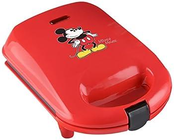 Disney Cake Pop Maker One Size Red