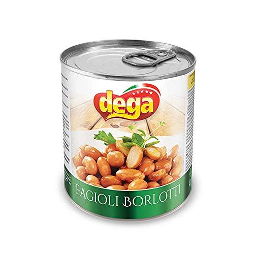 Borlotti-Bohnen in Dose Gr. 2500[6er-Packungen]