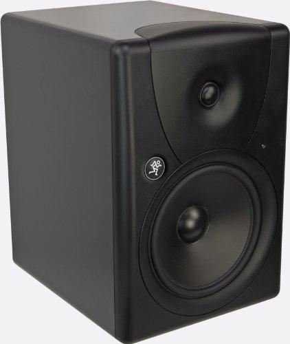 Find Bargain Mackie MR8 Reference Monitor (Single Speaker)