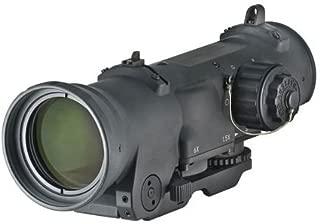 Elcan Specter Dual Role 1.5x/6x Optical Sight CX5455 Illuminated Crosshair Reticle DFOV156-C1