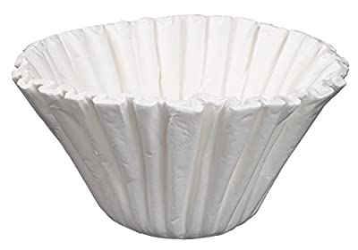 Bravilor Coffee Machine Filter Papers (200)
