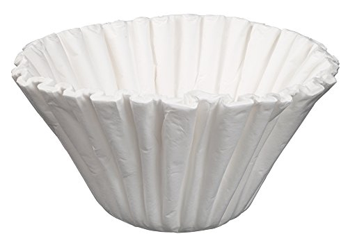 Bravilor koffiemachine filterpapier (200) Kleur: wit