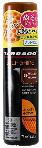 Tarrago Self Shine 75 ml | Selbstheilende Wachscreme | Geeignet für glatte, natürliche und synthetische Haut